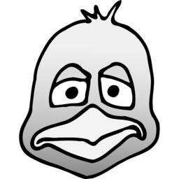 Tête de pingouin . Source : http://data.abuledu.org/URI/587808d1-tete-de-pingouin-