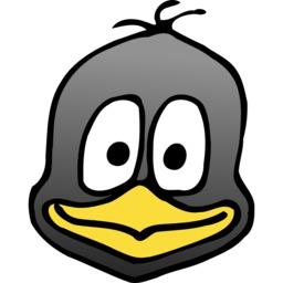 Tête de pingouin neutre. Source : http://data.abuledu.org/URI/58780a55-tete-de-pingouin-neutre