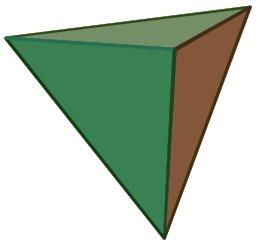 Tétraèdre. Source : http://data.abuledu.org/URI/51844a0a-tetraedre