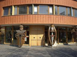 Théâtre tchèque de marionnettes. Source : http://data.abuledu.org/URI/50e98946-theatre-tcheque-de-marionnettes