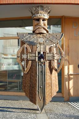 Théâtre tchèque de marionnettes d'Ostrava. Source : http://data.abuledu.org/URI/50e985fc-theatre-tcheque-de-marionnettes-d-ostrava