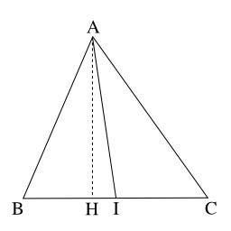 Théorème de la médiane. Source : http://data.abuledu.org/URI/50c501b4-theoreme-de-la-mediane