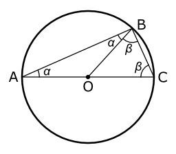 Théorème de Thalès (triangle). Source : http://data.abuledu.org/URI/505ef8cc-theoreme-de-thales