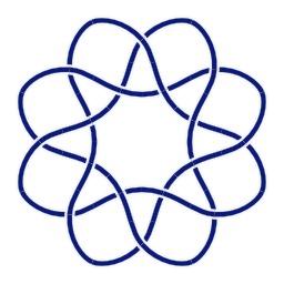 Théorie des noeuds. Source : http://data.abuledu.org/URI/5356cec8-theorie-des-noeuds