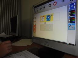 Thymio et le logiciel Aseba au collège Calandreta. Source : http://data.abuledu.org/URI/58d7a333-thymio-et-le-logiciel-aseba-au-college-calandreta