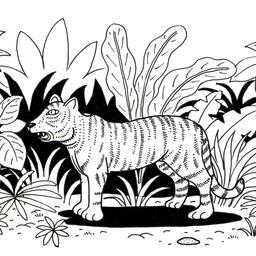 Tigre. Source : http://data.abuledu.org/URI/52d861af-tigre