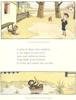 Tintin-Lutin et la paire de bottes. Source : http://data.abuledu.org/URI/560c5a0b-tintin-lutin-et-la-paire-de-bottes