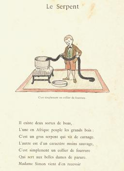 Tintin-Lutin et le boa. Source : http://data.abuledu.org/URI/560c4f80-tintin-lutin-et-le-boa