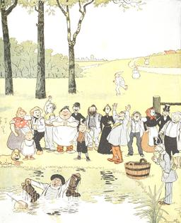 Tintin-Lutin et le repêchage de la paire de bottes. Source : http://data.abuledu.org/URI/560c5a6d-tintin-lutin-et-le-repechage-de-la-paire-de-bottes