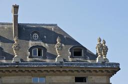 Toiture du XVIIème siècle. Source : http://data.abuledu.org/URI/53e2c38a-toiture-du-xviieme-siecle