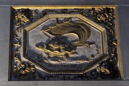 Tortue à voile à Florence. Source : http://data.abuledu.org/URI/551282d8-tortue-a-voile-a-florence