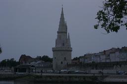 Tour de la Lanterne à La Rochelle. Source : http://data.abuledu.org/URI/5826231b-tour-de-la-lanterne-a-la-rochelle