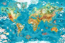 Tour du monde de Magellan et de Juan Elcano.. Source : http://data.abuledu.org/URI/55a2a767-tour-du-monde-de-magellan-et-de-juan-elcano-