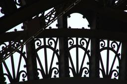 Tour Eiffel. Source : http://data.abuledu.org/URI/59090eeb-tour-eiffel