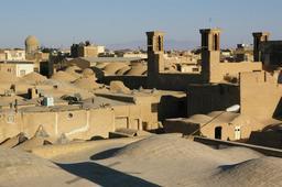 Tours à vent en Iran. Source : http://data.abuledu.org/URI/5954ff25-tours-a-vent-en-iran