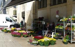 Toussaint au marché couvert de Nancy. Source : http://data.abuledu.org/URI/581a37b2-toussaint-au-marche-couvert-de-nancy