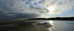 Traces dans le sable à marée basse. Source : http://data.abuledu.org/URI/55bb6e33-traces-dans-le-sable-a-maree-basse