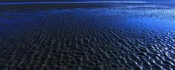 Traces dans le sable à marée basse. Source : http://data.abuledu.org/URI/55bb6f34-traces-dans-le-sable-a-maree-basse