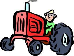 Tracteur. Source : http://data.abuledu.org/URI/501e48bf-tracteur