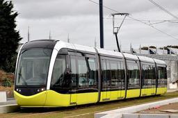 Tramway de Brest. Source : http://data.abuledu.org/URI/50d1df05-tramway-de-brest