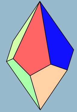 Trapézoèdre pentagonal. Source : http://data.abuledu.org/URI/50c47d1d-trapezoedre-pentagonal