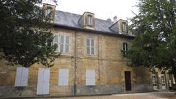 Trésorerie de Montignac-24. Source : http://data.abuledu.org/URI/5994baa6-tresorerie-de-montignac-24