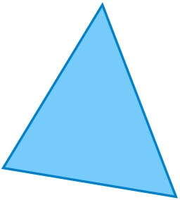 Triangle. Source : http://data.abuledu.org/URI/5180c60e-triangle