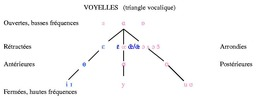 Triangle vocalique. Source : http://data.abuledu.org/URI/5211000c-triangle-vocalique