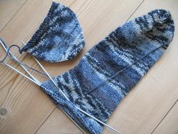 Tricotage de chaussettes. Source : http://data.abuledu.org/URI/52ea3ade-tricotage-de-chaussettes