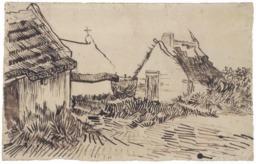 Trois cabanes aux Saintes-Maries-de-la-Mer. Source : http://data.abuledu.org/URI/5515cd22-trois-cabanes-aux-saintes-maries-de-la-mer