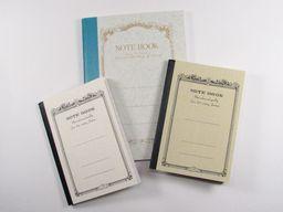 Trois carnets anglais. Source : http://data.abuledu.org/URI/50301644-trois-carnets-anglais