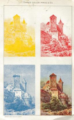 Trois couleurs de base en imprimerie. Source : http://data.abuledu.org/URI/546a47d4-trois-couleurs-de-base-en-imprimerie