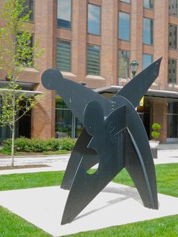 Trois disques moins un de Calder à Philadelphie. Source : http://data.abuledu.org/URI/541e9180-trois-disques-moins-un-de-calder-a-philadelphie