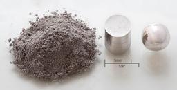 Trois formes de l'élément Rhodium. Source : http://data.abuledu.org/URI/50796d16-trois-formes-de-l-element-rhodium