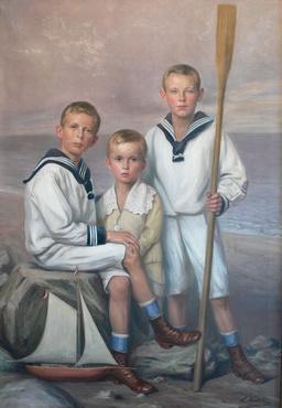 Trois frères. Source : http://data.abuledu.org/URI/502add85-trois-freres