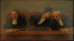 Trois juges. Source : http://data.abuledu.org/URI/5030cd9f-trois-juges