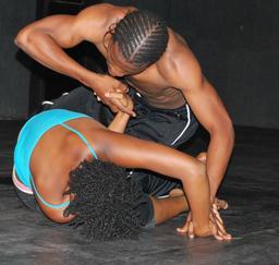 Mousso Sirakan Lacrima d'Irène Tassembédo. Source : http://data.abuledu.org/URI/53369a54-tryptique-mousso-sirakan-lacrima-d-irene-tassembedo