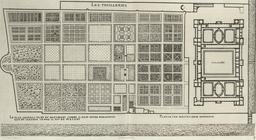 Tuileries : projet et jardins. Source : http://data.abuledu.org/URI/50accecd-tuileries-projet-et-jardins