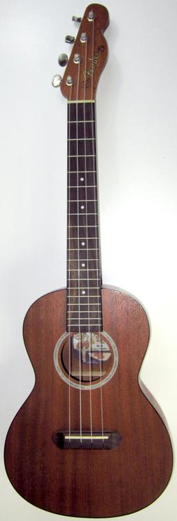 Ukulele ténor. Source : http://data.abuledu.org/URI/584dcde2-ukulele-tenor