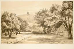 Umata dans l'île de Gouam en 1838. Source : http://data.abuledu.org/URI/59810993-umata-dans-l-ile-de-gouam-en-1838