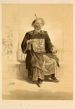 Un chinois dans les îles Célèbes. Source : http://data.abuledu.org/URI/598170a7-un-chinois-dans-les-iles-celebes