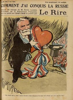 Un coeur français en Russie. Source : http://data.abuledu.org/URI/5043b0fc-un-coeur-francais-en-russie