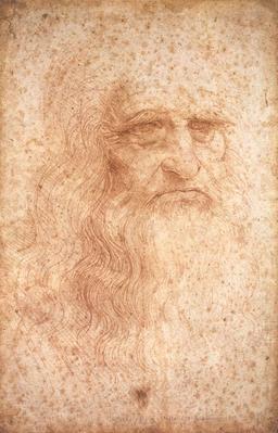 Un génie, Léonard de Vinci. Source : http://data.abuledu.org/URI/5045277c-un-genie-leonard-de-vinci