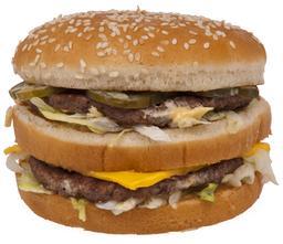 Un hamburger. Source : http://data.abuledu.org/URI/501e3b41-un-hamburger