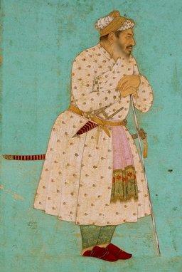 Un khan autour de 1650. Source : http://data.abuledu.org/URI/53f47a25-un-khan-autour-de-1650