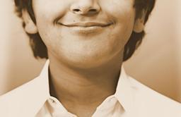 Un sourire. Source : http://data.abuledu.org/URI/531740e2-un-sourire