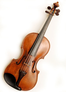 Un violon. Source : http://data.abuledu.org/URI/5018e261-un-violon