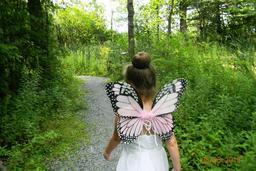 Une fée en chemin. Source : http://data.abuledu.org/URI/53444e67-une-fee-en-chemin
