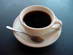 Une tasse de café. Source : http://data.abuledu.org/URI/47f55c66-une-tasse-de-cafe