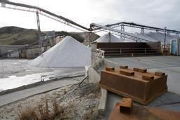 Usine de sel marin en Nouvelle-Zélande. Source : http://data.abuledu.org/URI/54120df3-usine-de-sel-marin-en-nouvelle-zelande